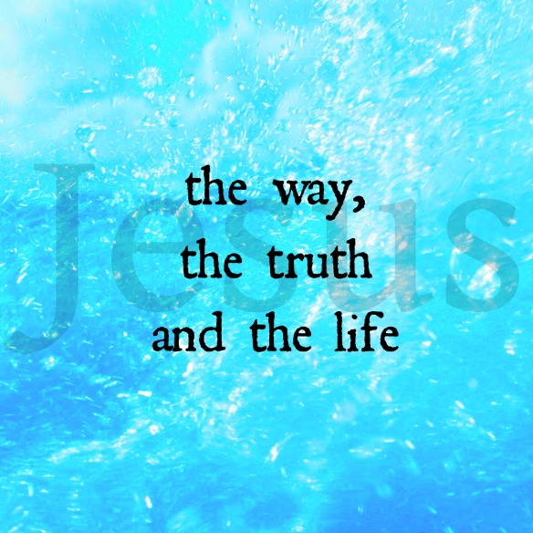 the way the truth and the life 2